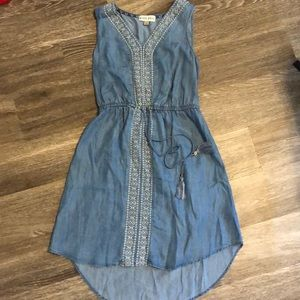 Knox Rose Summer Dress